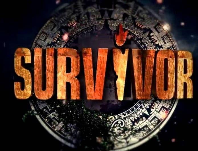Survivor: Ολόγυμνη παίκτρια με φωτογραφίες προκαλεί... εγκεφαλικά!