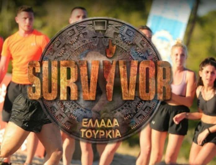 Survivor Spoiler: Αυτή είναι η ομάδα που κερδίζει σήμερα 16/02 τον πρώτο αγώνα ασυλίας!