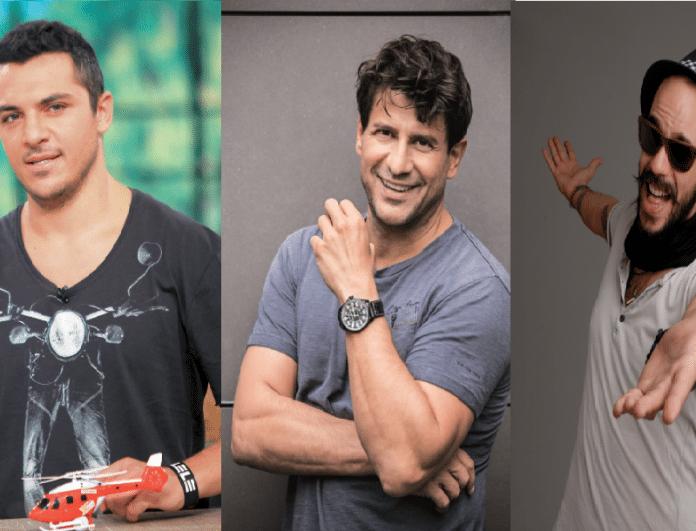 Αυτοί είναι οι 15 διάσημοι Έλληνες που έκαναν χρήση ναρκωτικών!