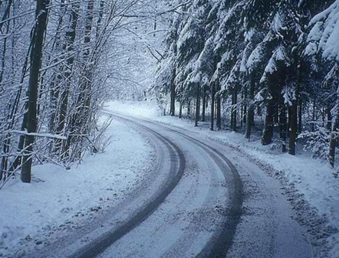 Που θα χιονίσει; Διαβάστε τους αναλυτικούς χάρτες του Σάκη Αρναούτογλου!!