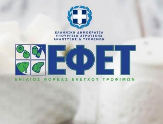 Συναγερμός από τον ΕΦΕΤ: Το ελαιόλαδο που αγοράζεται είναι...