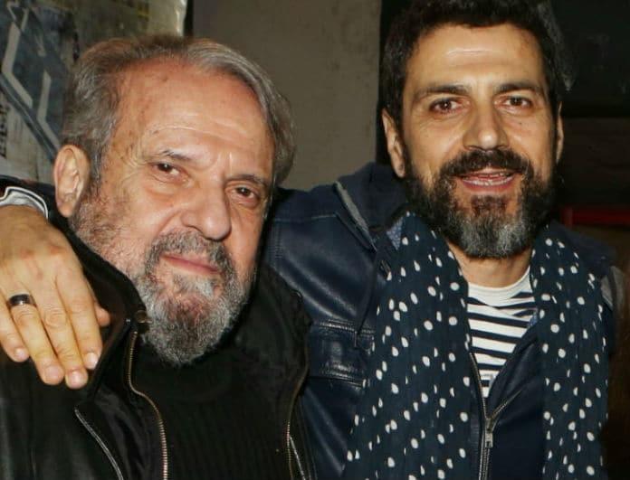 Αποκλειστικό! Κώστας Φαλελάκης: Αυτός είναι ο άνθρωπος που αντικατέστησε τον Μηνά Χατζησάββα στη ζωή του!