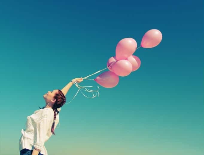 Θες να έχεις μια ευτυχισμένη ζωή; 5+1 συμβουλές για να το καταφέρεις!