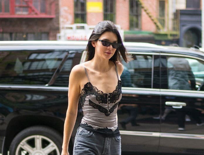 Kendall Jener: Φόρεσε την πιο hot τάση της εποχής! Εσύ, θα το τολμήσεις;