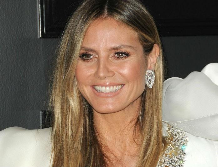 Απέκτησε το natural glow make up της Heidi Klum! Δείξε σαν star όλες τις ώρες της ημέρας!