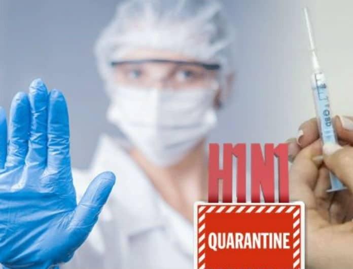 Έκτακτη ανακοίνωση του ΑΠΘ για την εποχική γρίπη: Πόσο επικίνδυνη είναι και πόσο προφυλάσσει το εμβόλιο!