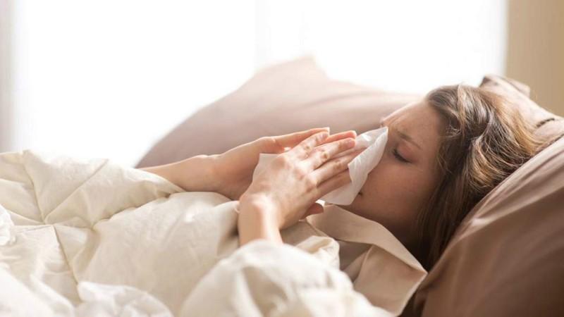Αρρωσταίνεις κι εσύ πιο συχνά από τους άλλους; Μάθε τους λόγους..