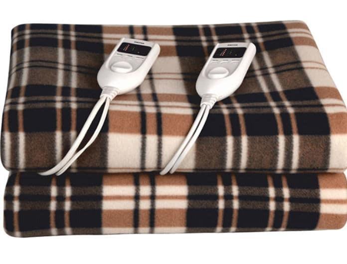 Έτσι θα πλύνετε την ηλεκτρική σας κουβέρτα!