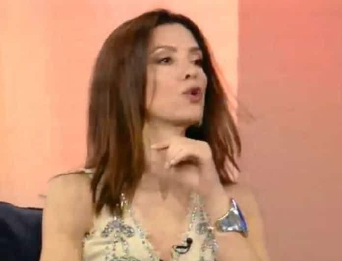 Κατερίνα Λέχου σε Νίκο Μουτσινά: «Δεν είναι καθόλου πλάκα πια... δεν μου αρέσει καθόλου εμένα η πλάκα»!