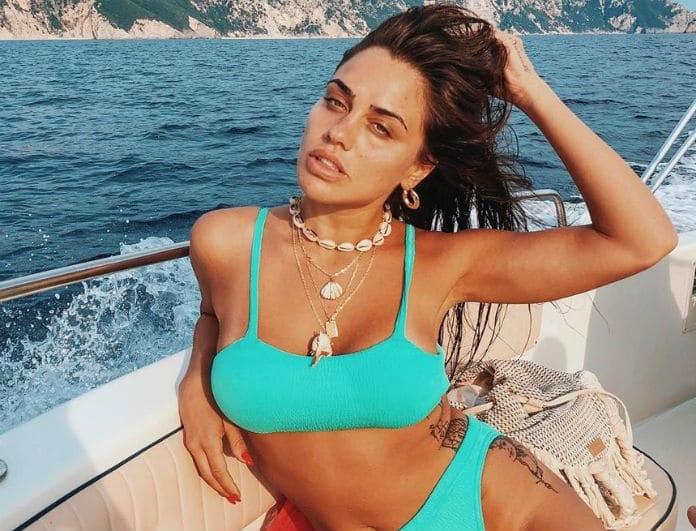 Κόνι Μεταξά: To απίστευτο ξέσπασμα στο Instagram - «Μόνο οι Έλληνες άντρες είναι τόσο χυδαίοι»!