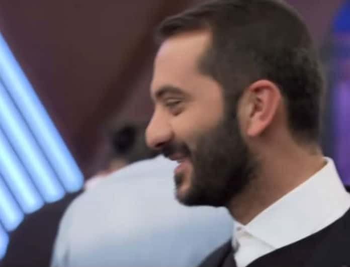 Master Chef: Κάγκελο η διαγωνιζόμενη με την ατάκα του Κουτσόπουλου! «Δεν μπορώ την κρεβατομουρμούρα»! (Βίντεο)