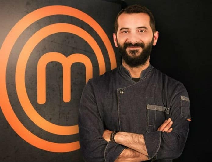 Master chef 3: Ο Λεωνίδας Κουτσόπουλος σχολιάζει τους παίκτες της ομάδας του!
