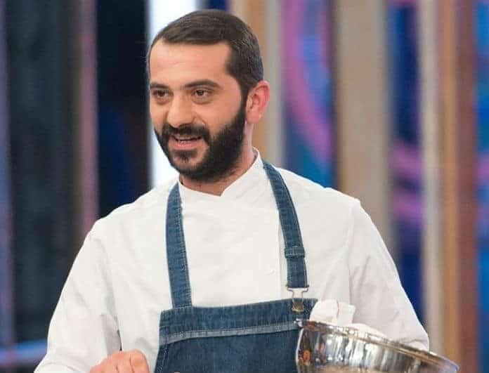 Λεωνίδας Κουτσόπουλος: Έκανε ανάρτηση ενόψει Αγίου Βαλεντίνου και προκάλεσε... χαμό!