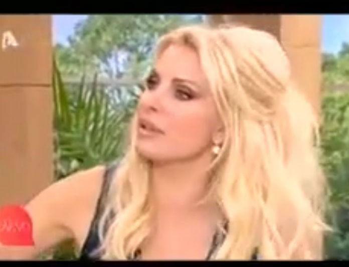 Με νέο λουκ η Ελένη Μενεγάκη! Η αλλαγή στην εμφάνισή της που δεν παρατήρησε κανείς! (Βίντεο)