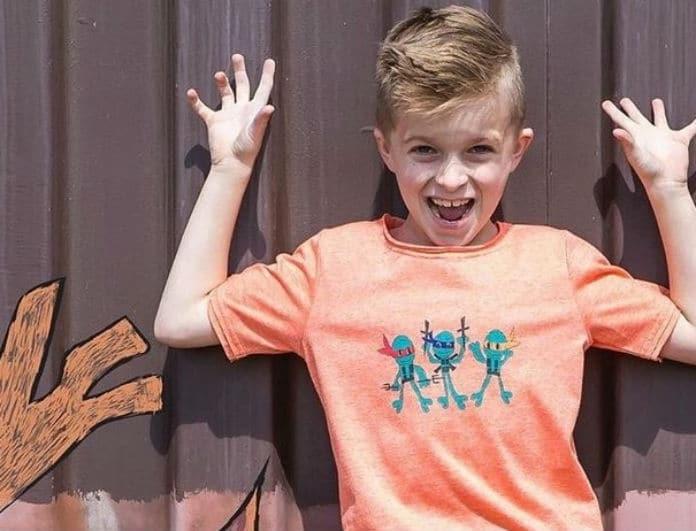 Τραγωδία! 7χρονο αγοράκι αυτοκτόνησε μετά το bullying που δεχόταν από τους συμμαθητές του!