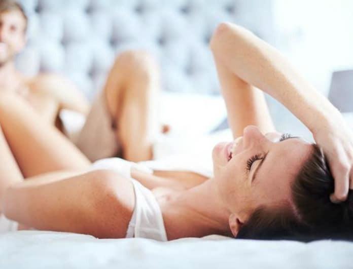 Έχεις περίοδο; 7+1 σημαντικοί λόγοι για να κάνεις έρωτα!