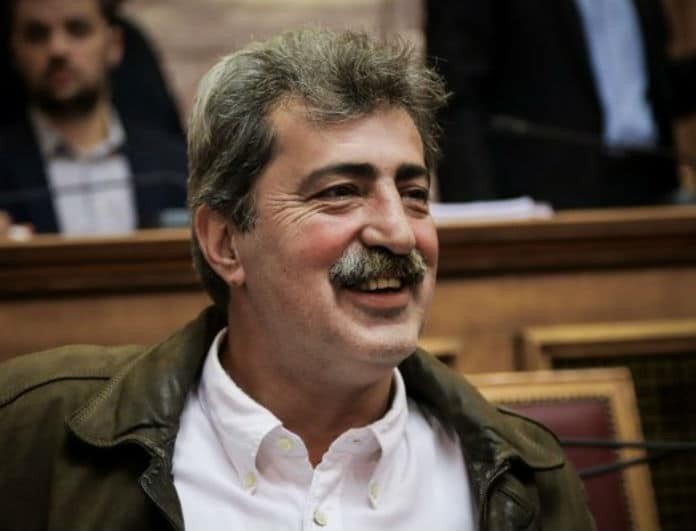 Σκάνδαλο μεγατόνων! Ο Παύλος Πολάκης πήρε καταναλωτικό δάνειο 100.000 ευρώ  από χρεοκοπημένη τράπεζα!