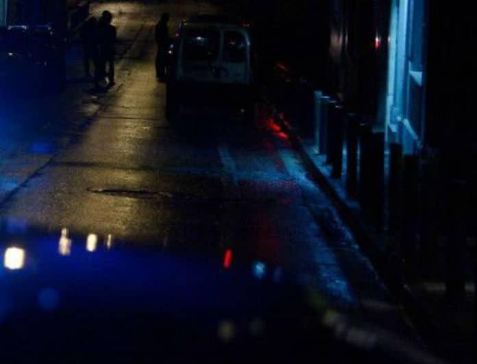Τραγωδία στο Χαλάνδρι! Βρέθηκε πτώμα δεμένο με σχοινιά!