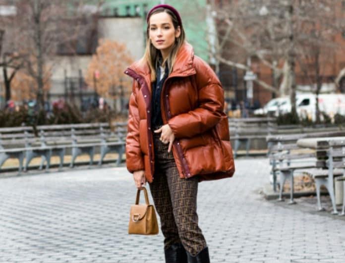 Trend alert: Αυτό είναι το πανωφόρι που φορούν όλες οι fashionistas στις εβδομάδες μόδας