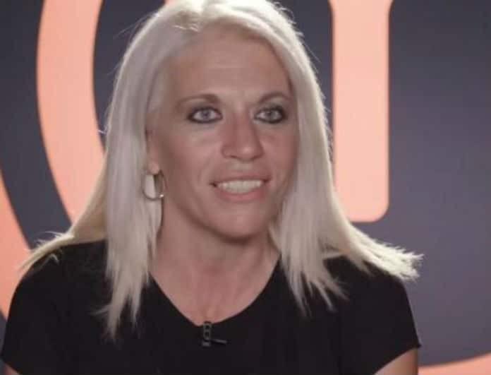 Γιάννα Ρέντεση: Αυτή είναι η ζωή της 40χρονης παίκτριας του MasterChef!