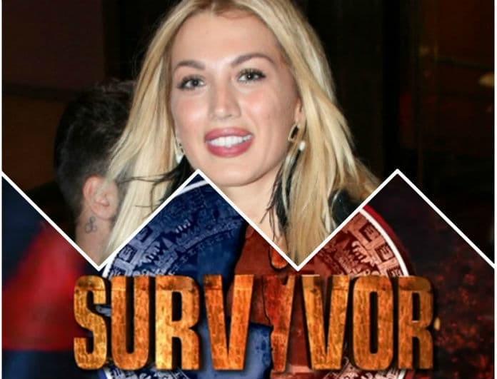 Κωνσταντίνα Σπυροπούλου: Αυτή είναι η αλήθεια για την είσοδό της στο Survivor Ελλάδα Τουρκία!