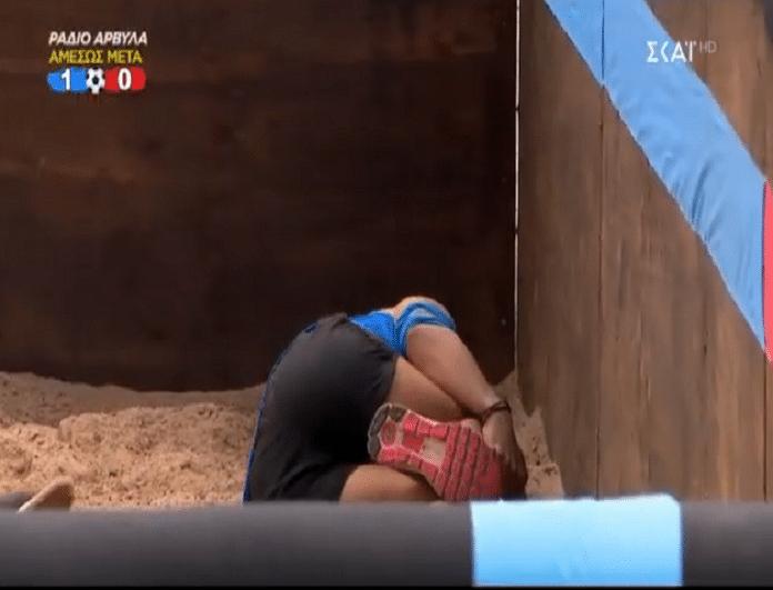 Survivor Ελλάδα Τουρκία: Παραλίγο να πιαστούν στα χέρια οι δύο ομάδες! - Ο επικίνδυνος τραυματισμός της Αφροδίτης! (Video)