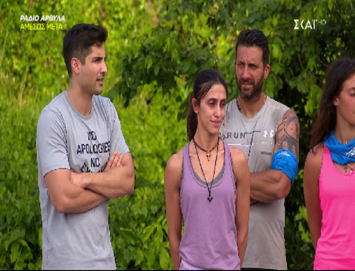 Survivor Ελλάδα Τουρκία: Η επιστροφή της Ρίας, οι δύο νέοι Έλληνες παίκτες και το γλυκό έπαθλο! (Video)