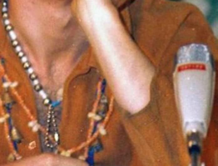 Θρήνος! Πέθανε πασίγνωστος τραγουδιστής