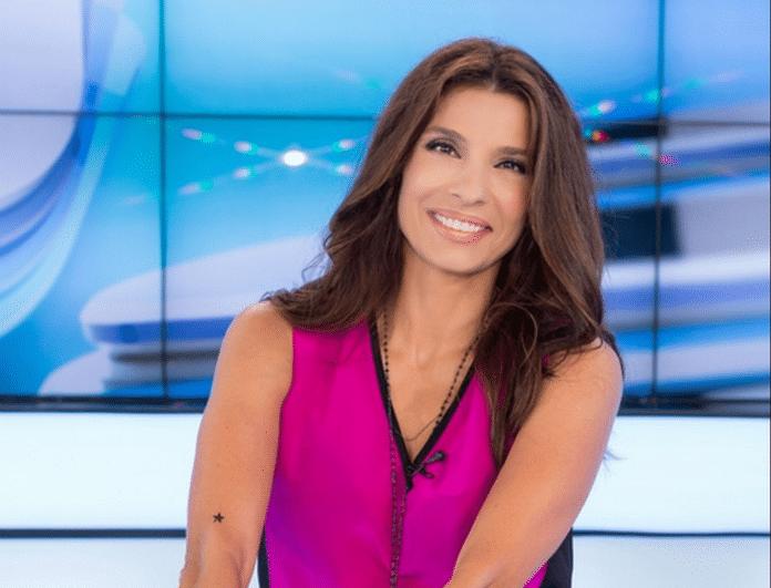 Πόπη Τσαπανίδου: Ευχάριστα νέα για την παρουσιάστρια! Το μωρό που της άλλαξε την ζωή