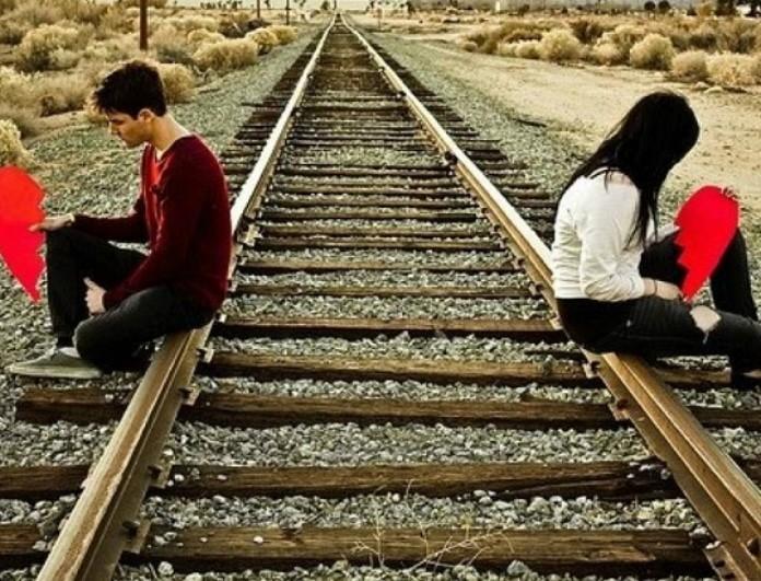 Χώρισες; Διάβασε τι πρέπει να σκέφτεσαι για να μην στεναχωριέσαι!