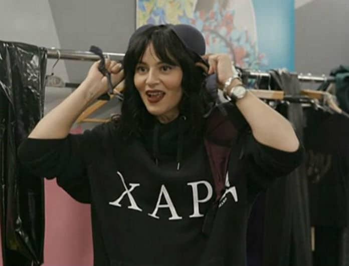 Η Ζενεβιέβ Μαζαρί επιστρέφει στην τηλεόραση! Που θα την δούμε;