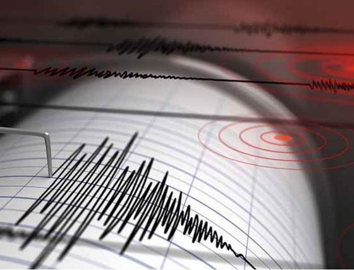 Έκτακτο: Σεισμός 6,1 Ρίχτερ!