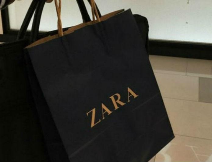 Zara: Το hight waist jean που αδυνατίζει γοφούς, οπίσθια και περιφέρεια!