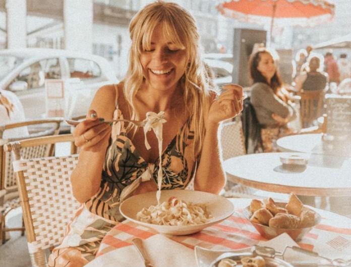 Η δίαιτα γρήγορου μεταβολισμού: Χάσε 10 κιλά σε 1 μήνα