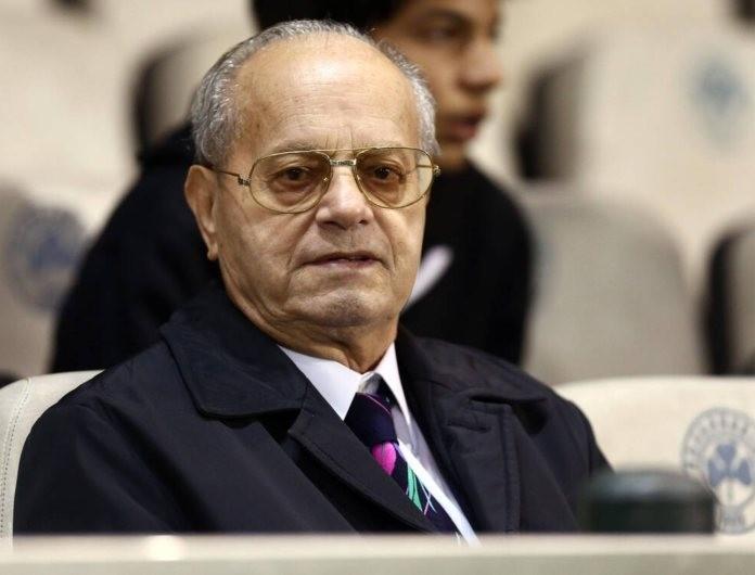 Θανάσης Γιαννακόπουλος: Το συγκινητικό μήνυμα από καρδιάς της κόρης του για το θάνατο του!