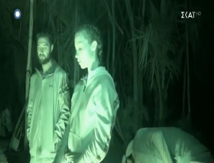 Survivor Ελλάδα Τουρκία: Στα «μαχαίρια» η ελληνική ομάδα! - Γιατί έκραξαν τον Τόνι; (video)