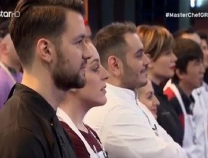 Master Chef: Tρελάμενοι οι παίκτες με το έπαθλο και τα δίνουν όλα! (βίντεο)