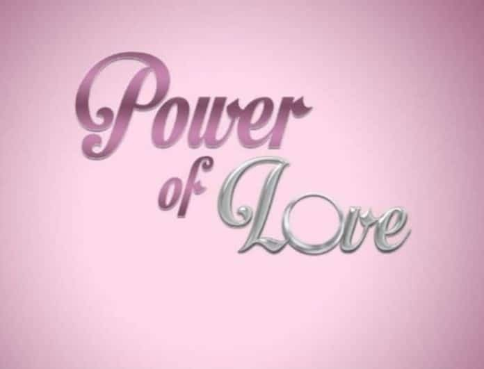 Power of love Spoiler: Αυτός είναι ο νέος παίκτης που μπαίνει στο παιχνίδι και διεκδικεί την Ρένια!