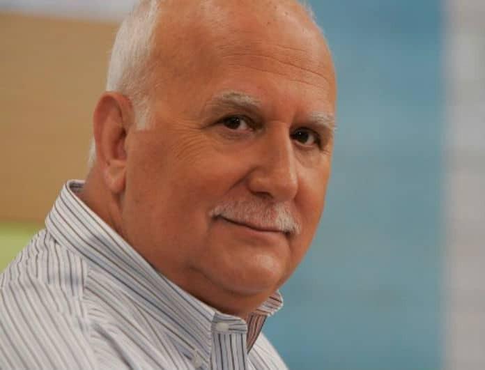Γιώργος Παπαδάκης: Τα πήρε στο κρανίο στον Ant1 και «απασφάλισε»!