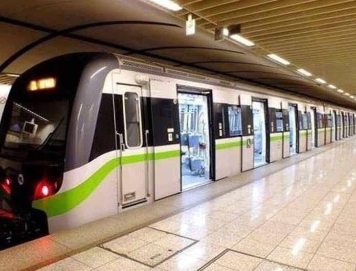 Είναι γεγονός: Η Γραμμή 4 του Μετρό ξεκινάει! Από Άλσος Βεΐκου έως το Γουδί!