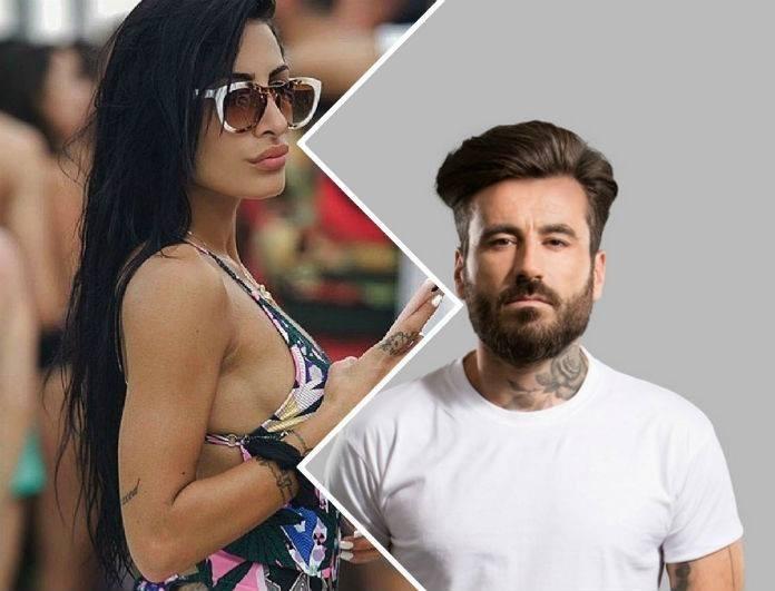 Γιώργος Μαυρίδης - Πωλίνα Τριγωνίδου: Έκαναν το επόμενο βήμα στην σχέση τους!
