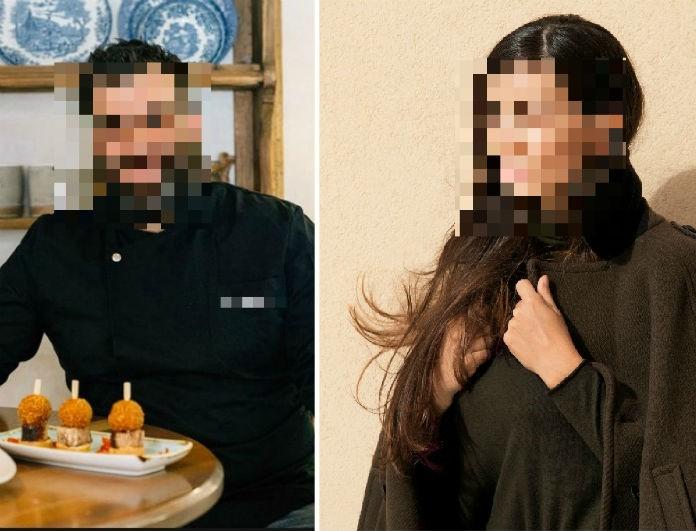 Βόμβα στην ελληνική showbiz: Αυτό είναι το νέο ζευγάρι που θα συζητηθεί!