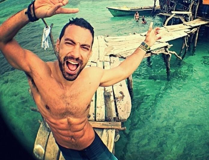 Σάκης Τανιμανίδης: Οι άγνωστες πλαστικές στο πρόσωπο και οι φωτογραφίες που τον καίνε!
