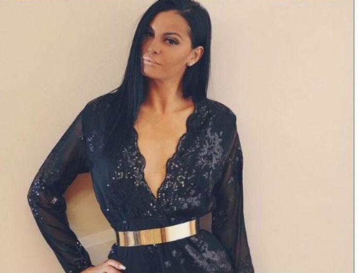 Δήμητρα Αλεξανδράκη: «Έριξε» το instagram με τις topless φωτογραφίες της!