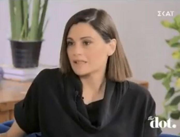 Ξέσπασε η Άννα Μαρία Παπαχαραλάμπους! Οι φήμες περί χωρισμού με τον Φάνη Μουρατίδη που την έβγαλαν εκτός εαυτού!