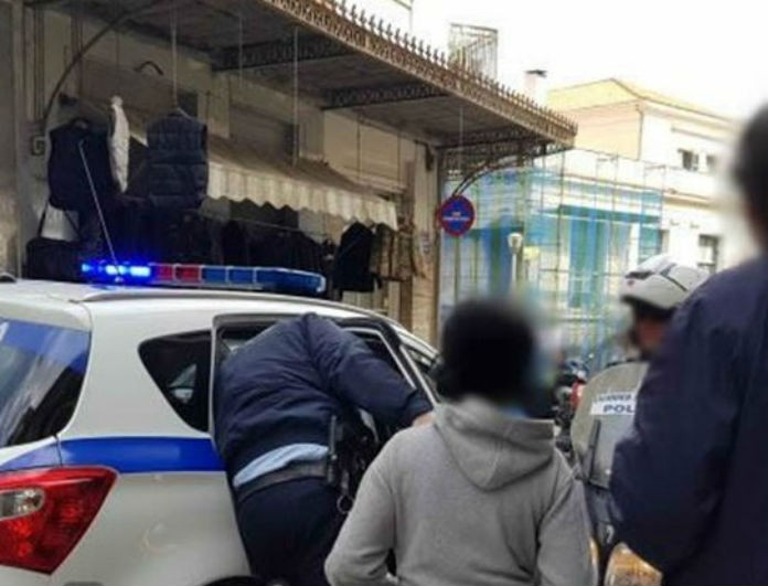 Σοκ στην Λαμία! Απήγαγαν, βίαζαν και υποχρέωναν σε επαιτεία 14χρονη μαθήτρια!