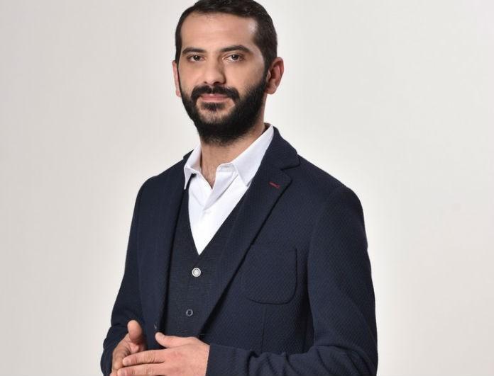 Λεωνίδας Κουτσόπουλος: Συγκινεί ο κριτής του Master Chef - «Γκρεμίζω ουρανούς...»