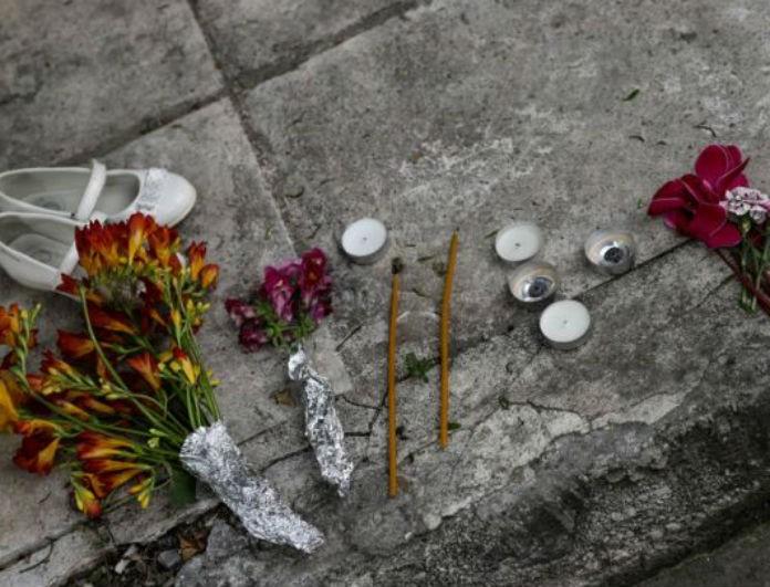 Τραγωδία στον Νέο Κόσμο: Ανατριχιάζουν οι εικόνες στο σημείο που έριξε η μάνα το κοριτσάκι!