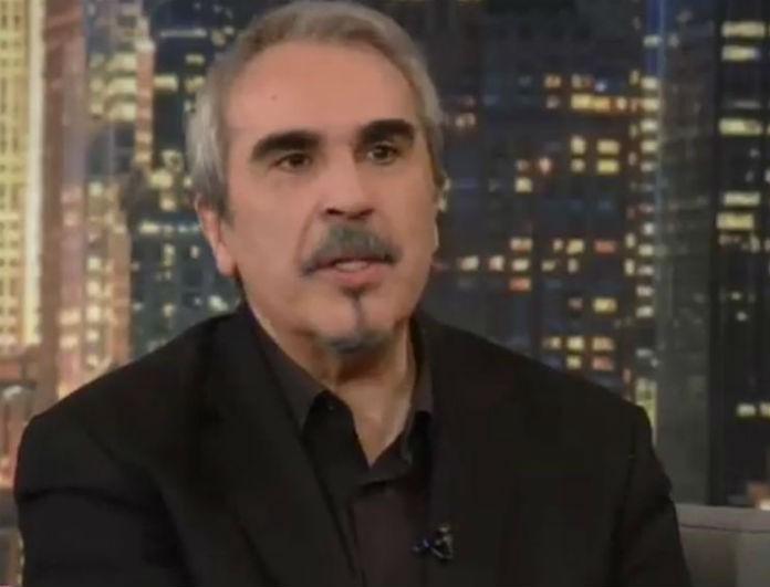 Βαγγέλης Περρής: Το δημόσιο άδειασμα στον Κωστόπουλο για τον Θέμο Αναστασιάδη!