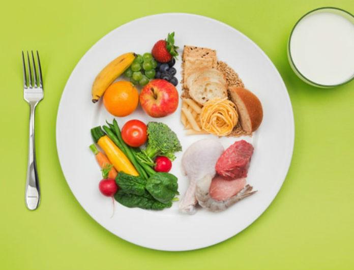 Η δίαιτα των μονάδων που κάνει θραύση στο εξωτερικό! Αναλυτικό πρόγραμμα διατροφής!